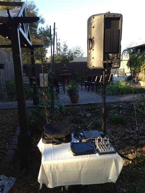 Wedding At K Restaurant   DJ Scott Thompson   Orlando