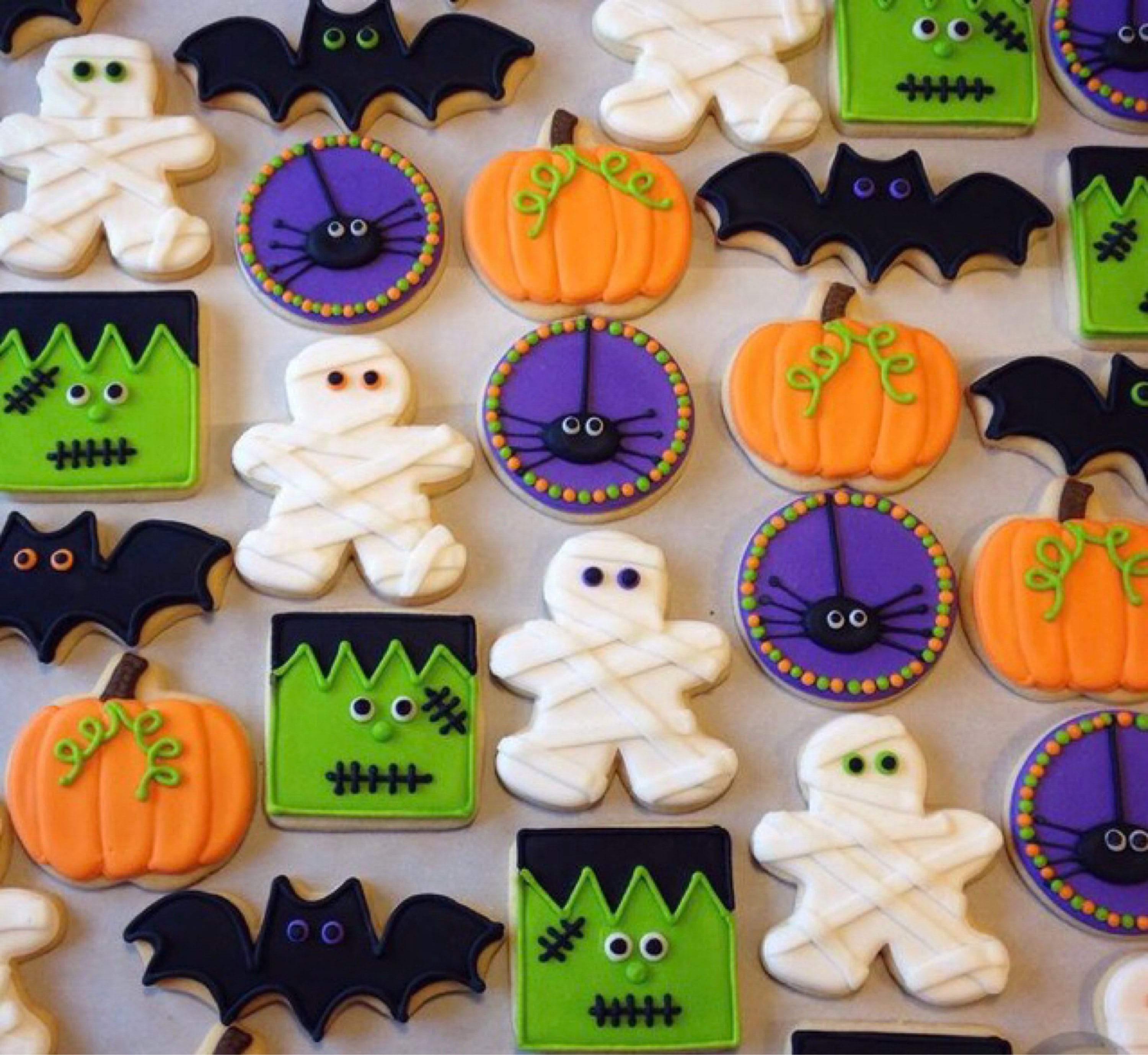 Enchanting Halloween Treat Bag Ideas For A School Classroom Party