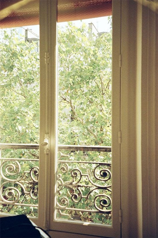 22 Romantic Juliet Balconies :: This is Glamorous