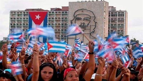Resultado de imagen de cubanos