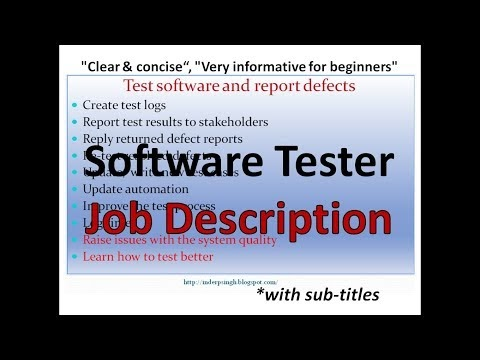 What Are the Job Duties of a Test Engineer? - Learn.org