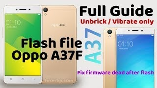 Oppo A37f Flash File Download - Blog News Oppo Smartphone