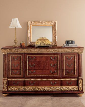 Bellissimo Bedroom Furniture - Horchow