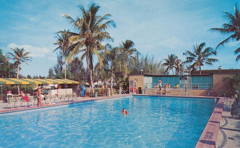 Art Bruns Miami Springs Villas