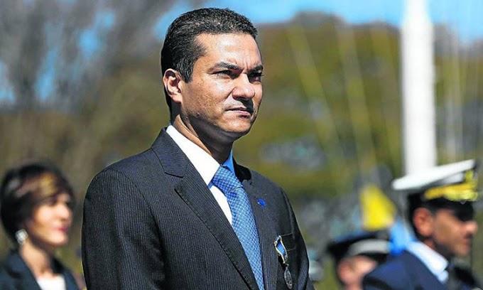 Ministro da Indústria e Comércio, Marcos Pereira pede demissão