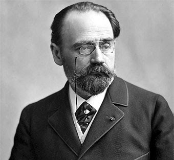 Risultati immagini per Emile Zola