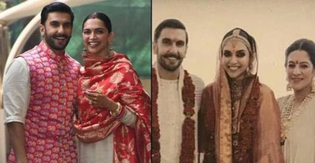 Newlywedded Deepika Padukone Talks About Her Relationship With Her In-Laws And We Can't Be Happier