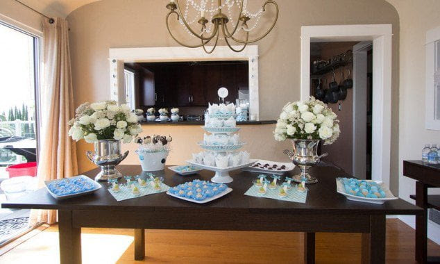 Baby Shower Decoration Ideas For Boy | Baby Shower for Parents