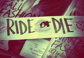 I Love You For Her Ride Or Die Quotes I Love You For Her Quotes