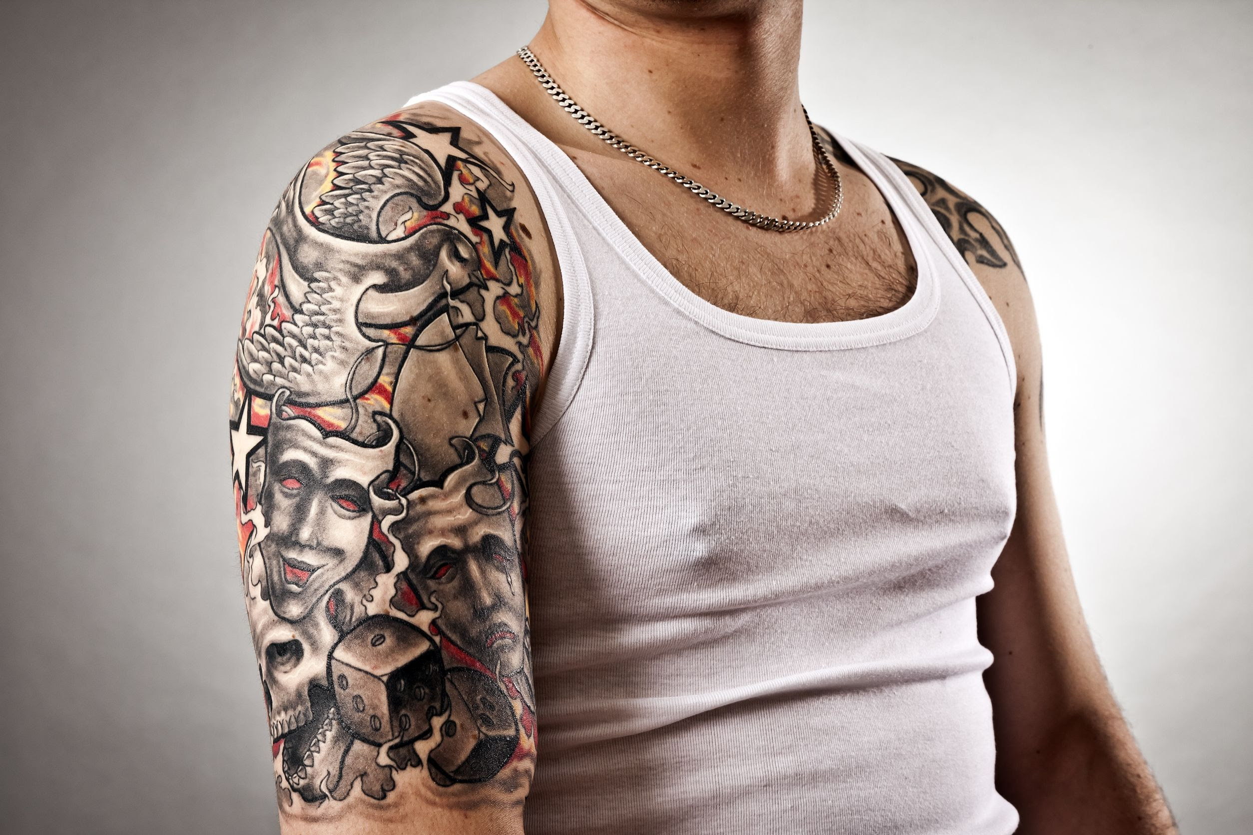 Dermatix Can You Tattoo Over Scars