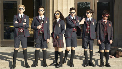 Avatar of The Umbrella Academy Season 2 Release Date Announced With Adorable Dance Montage