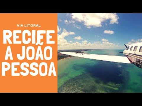Vídeo da Semana | Piper Malibu Matrix PR-REB - De Recife a João Pessoa