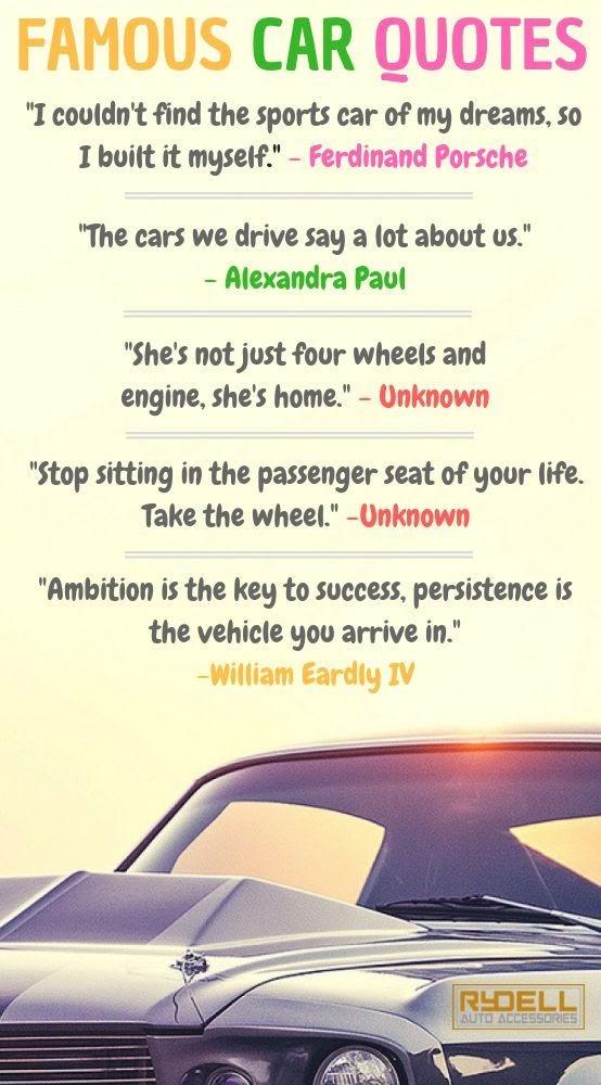 Car Interior Quotes