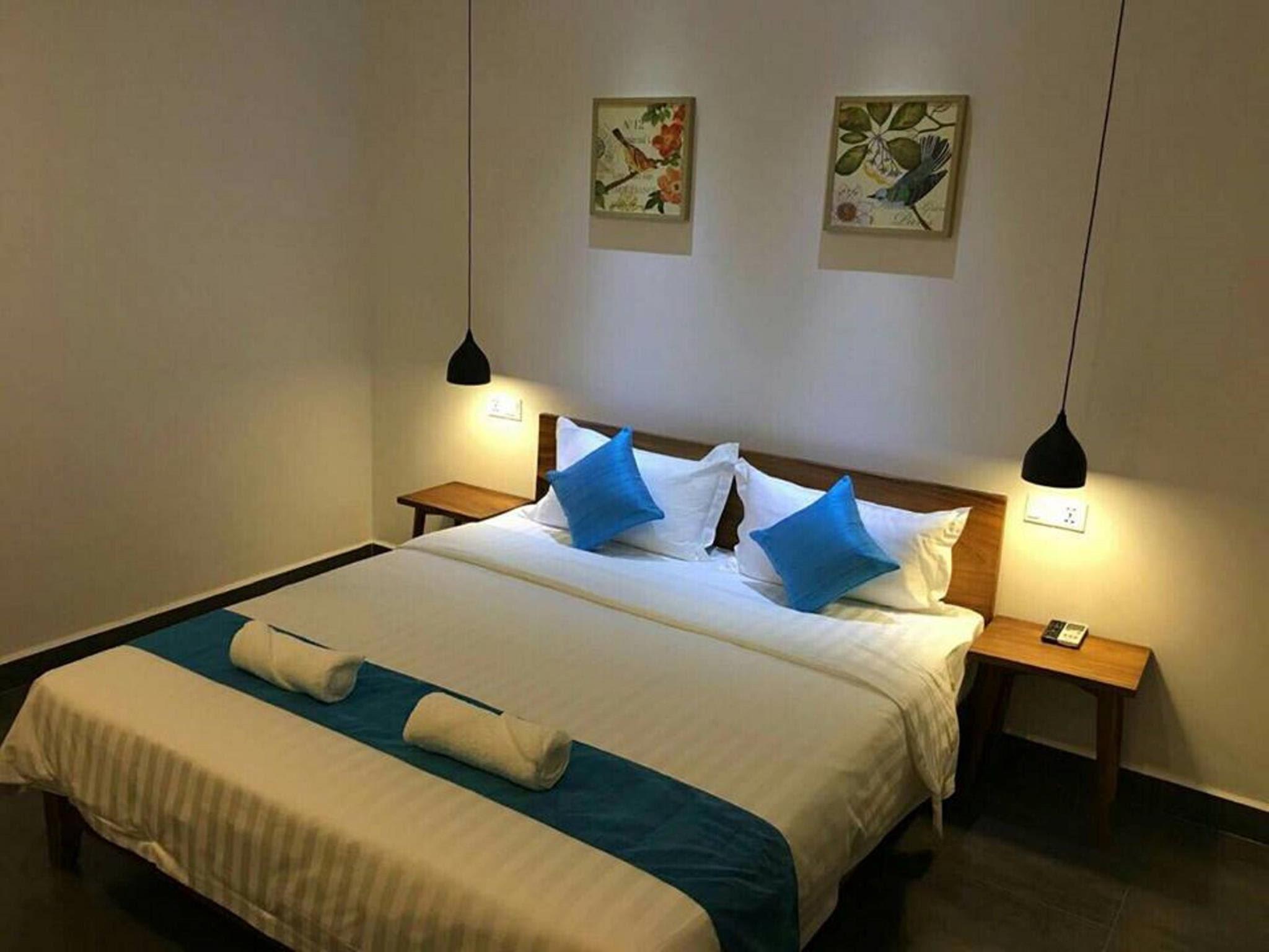 Reviews Miiya Hotel