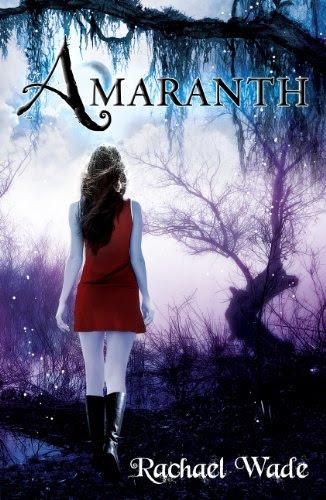Amaranth (The Resistance Trilogy)