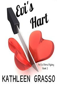 Evi's Hart by Kathleen Grasso