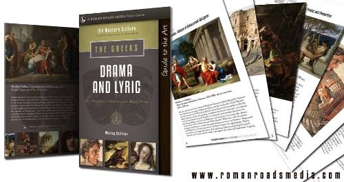Roman Roads Media Review