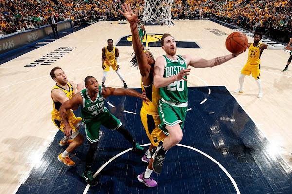 7b88c72edc20 Google News - Boston Celtics vs Indiana Pacers - Overview
