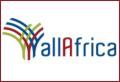 Logo do jornal All Africa