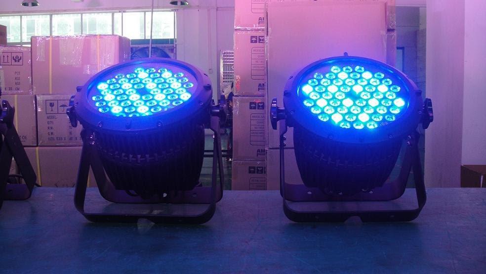 Led Stage Lights / Professional Dj Light - Buy Led Stage Lights
