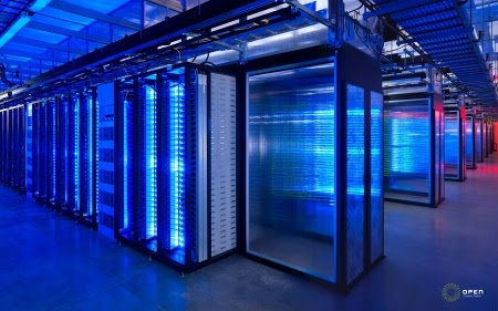 Mengapa kita perlu modular data center ?
