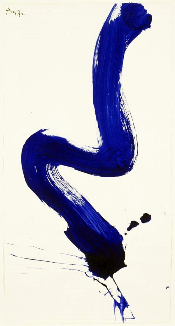 Beautiful Examples of Abstract Expressionism Art Works (4)