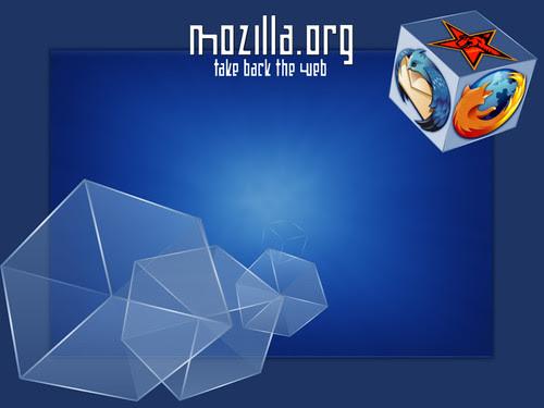 Firefox Wallpaper 51