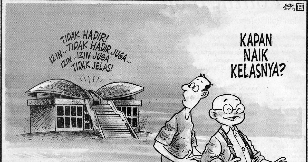 Kumpulan Gambar Karikatur Dalam Koran | Puzzze