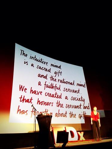 TEDx stockholm oct 21, 2013