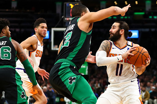 Avatar of Phoenix Suns: 4 observations from scrimmage versus the Boston Celtics