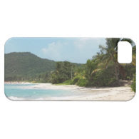Culebra's Flamenco Beach Puerto Rico iPhone 5 Case