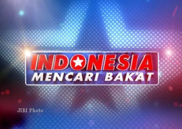 Indonesia mencari bakat all star 2013