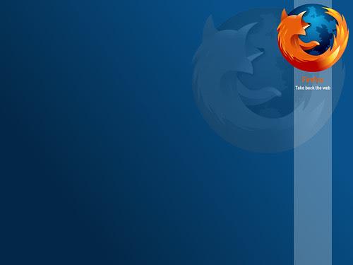 Firefox Wallpaper 22