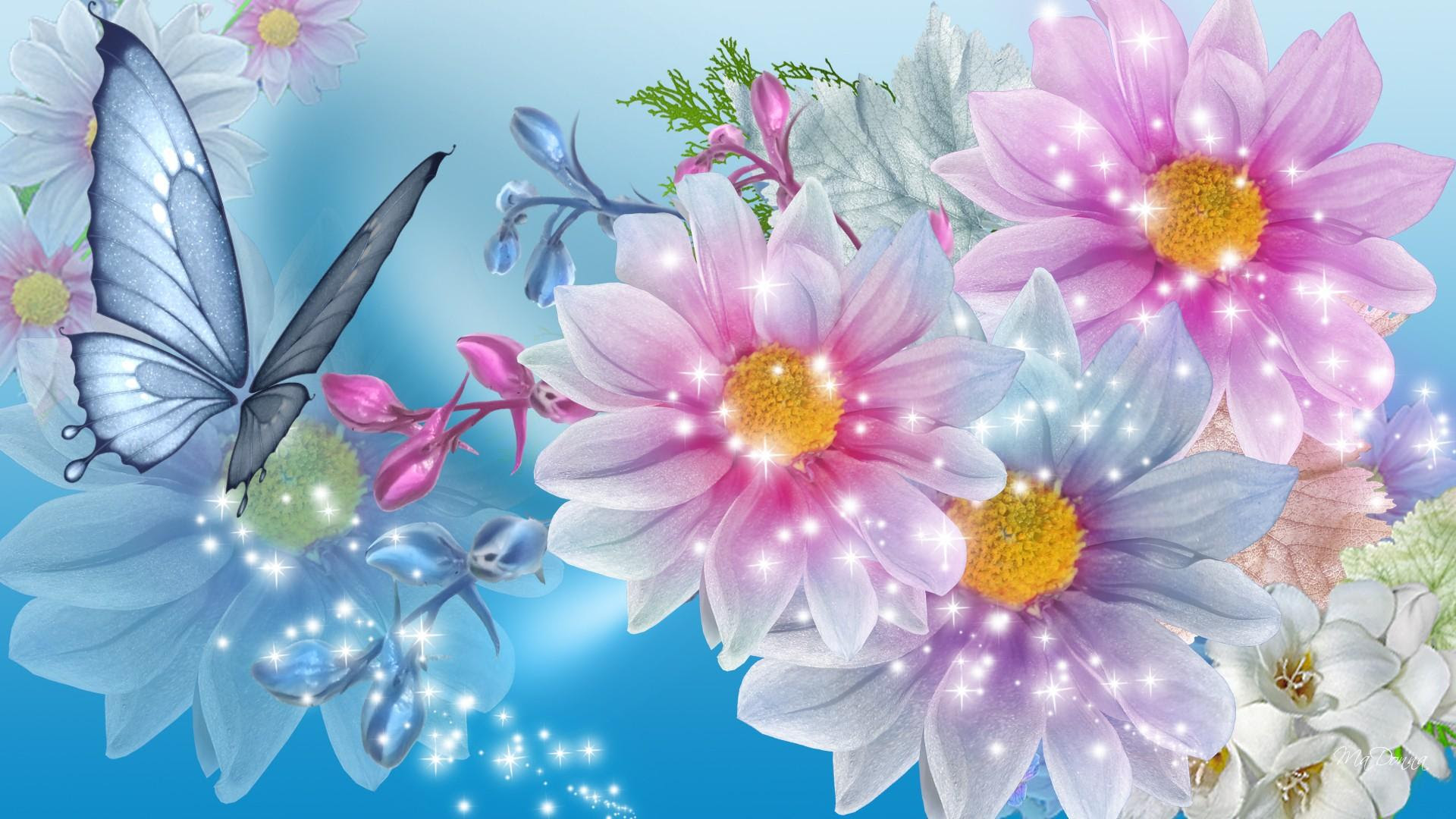 Moving Flower Images For Cool Wallpapers Wallpapers