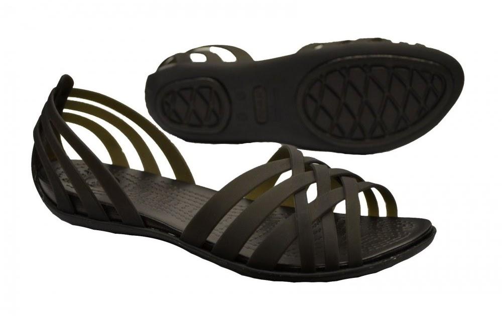 9e04f94698d5 Black Sandals  Women s Flat Black Sandals