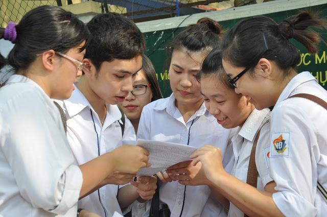 giáo dục, chất lượng, kỳ thi