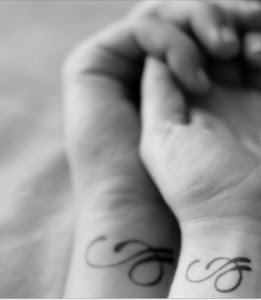 250 Meaningful Matching Tattoos For Couples (October 2020)