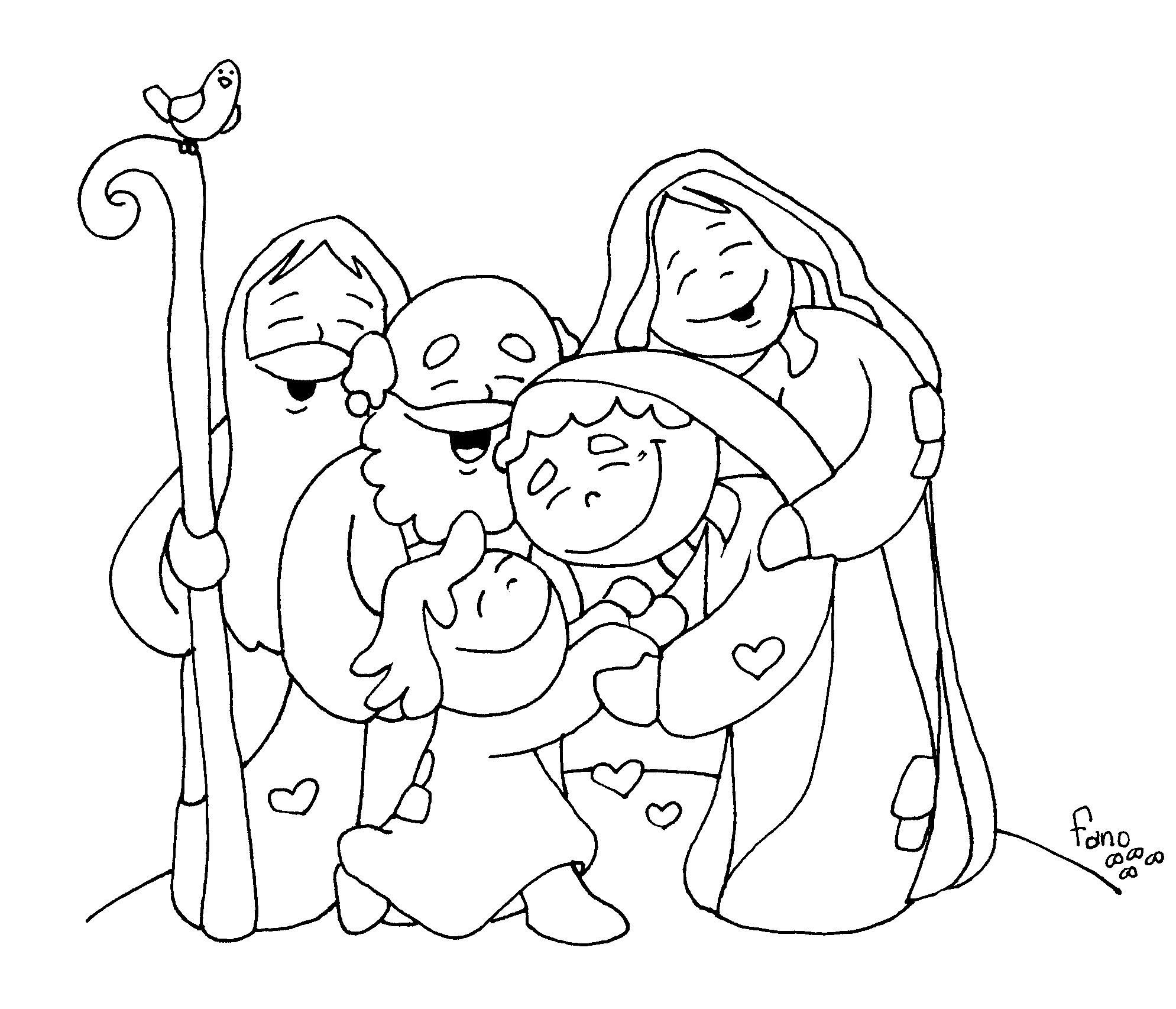Kamiano Día De Los Abuelos