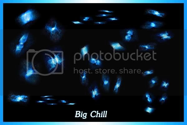 Big Chill universe will be very cold and dark place