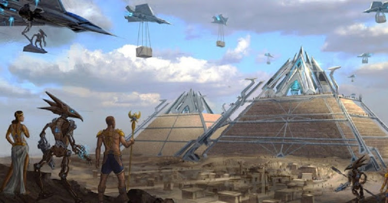 E se la storia del mondo come la conosciamo fosse tutta un'invenzione?