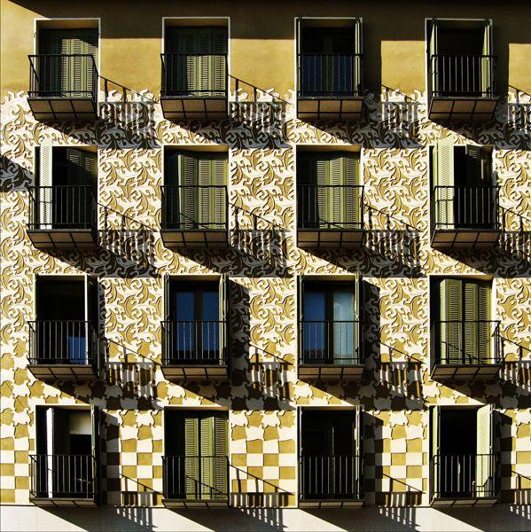 Escher em Madrid Espanha