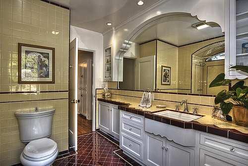 Custom Order Bathroom Cabinets - Various Custom Order Bathroom ...