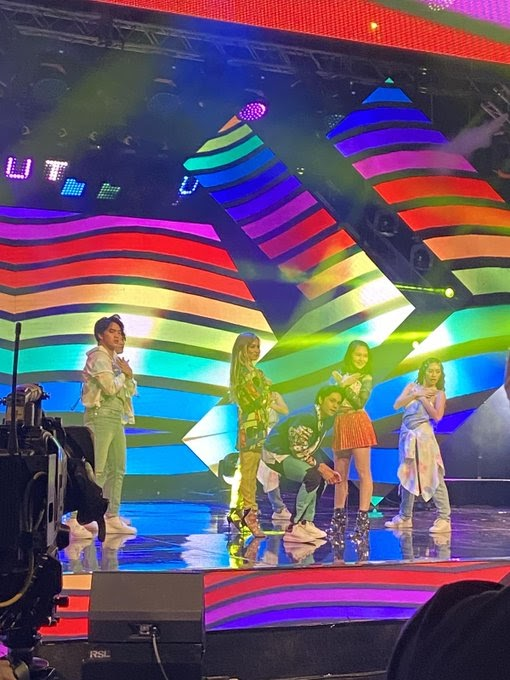 MARCHING ON: AOS vs. ASAP – Which Sunday noontime show trended on March 7