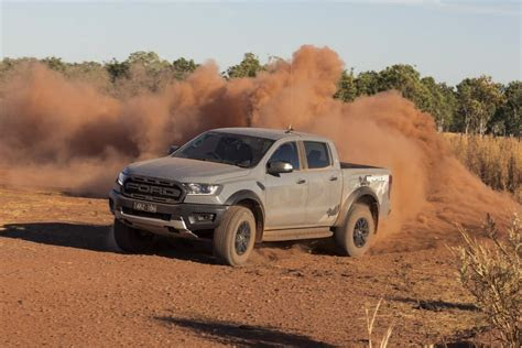 2020 Ford Ranger South Africa Review