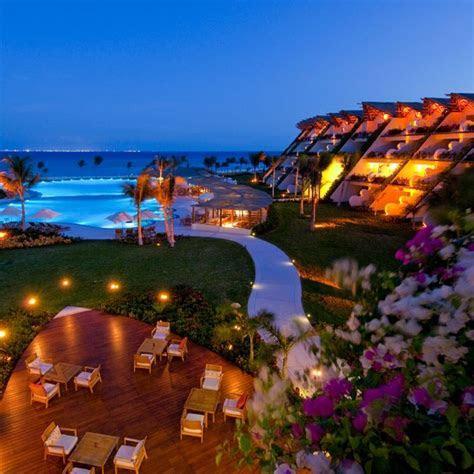 Top 10 All Inclusive Resorts   Honeymoon ideas   Grand