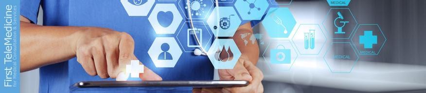 The concept of telemedicine