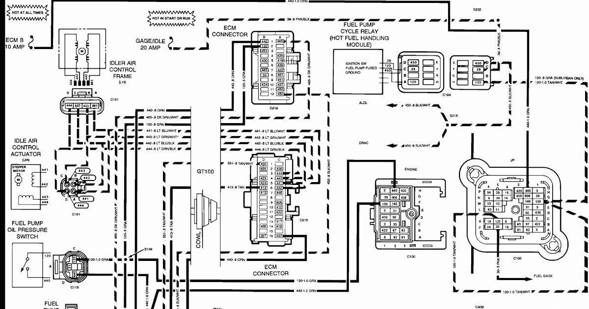 Bounder Rv Wiring Diagram