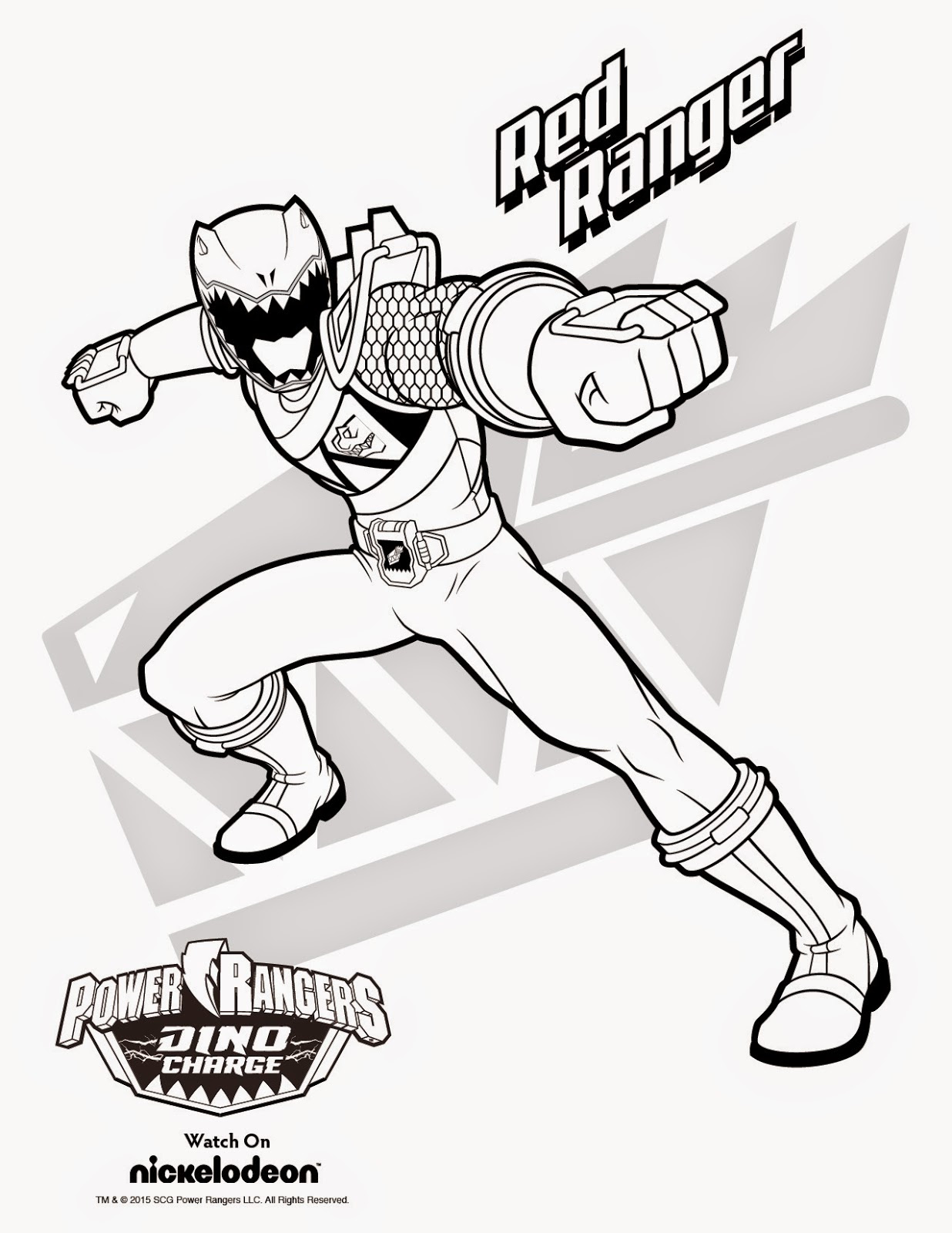 Lego Power Rangers Coloring Pages at GetColorings.com ...