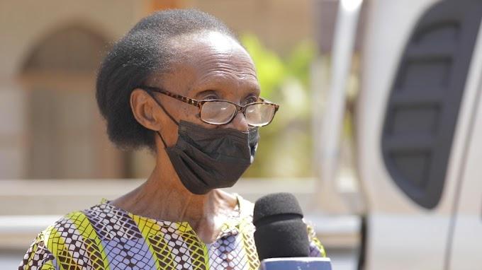 Abasheshakanguhe bakebuye bagenzi babo banga kwipisha COVID-19 - #rwanda #RwOT