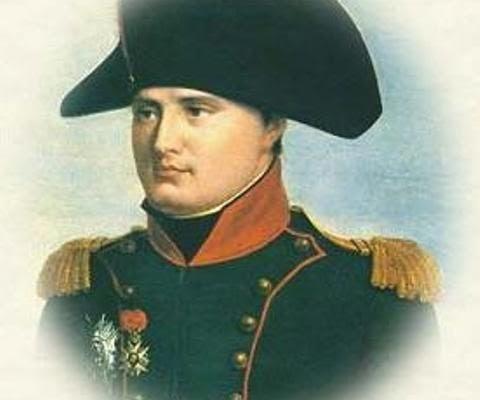 Έλληνας από την Μάνη ο Μέγας Ναπολέων Βοναπάρτης;